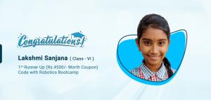 Lakshmi-Sanjana